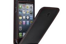 Exclusieve iPhone 5 hoesjes