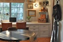 Kids Spaces / by Tammy Kent Horvath