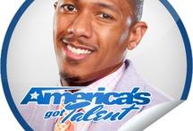 America's Got Talent / by Steffie Doll