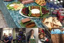 Resident Christmas Parties - Osgoode Properties