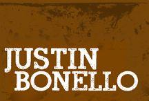 Justin bonello vetkoek