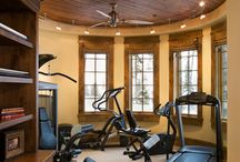 Work out space