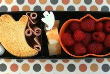 Snacks For Littles / by Shannon Burns