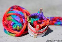 Kid Stuff / by Lisa Butler