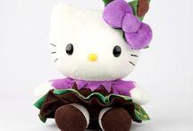 Hello kitty halooween