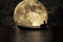To the moon Alice....! / by Kat