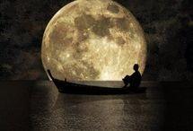 moon / tuki