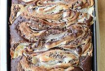 bake kake søte..