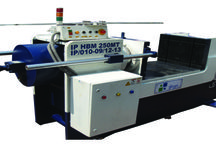 Hydraulic Horizontal Bending Machine | Ipan