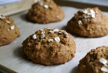 Quick Breads & Muffins (Savory)