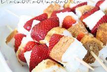 Desserts / by Nicole Zlamal Nigh