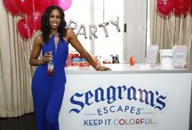 Girls Night In / by Seagram's Escapes