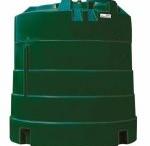 Bunded Oil Tank For Sale