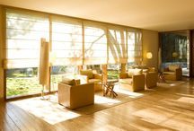 Shared Spaces / at Vana Malsi Estate