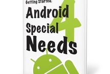 Getting Started: Android 4 Special Needs Book / Getting Started: Android 4 Special Needs book makes using mobile devices for special needs users easier for both users of the devices and caregivers.