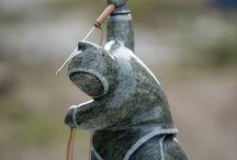 art  inuit