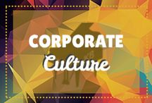 Corporate Culture / by Kidbilly Music