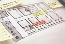 Design –Wireframing and Sketching