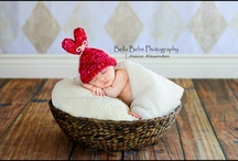 Crochet baby / for photography and gifts