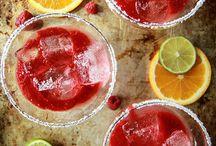 míchané alkoholické nápoje