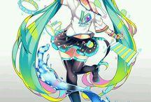 |Vocaloid|