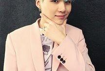 ❤ BTS - Suga (Min Yoongi) ❤