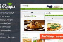 Best Wordpress Food Themes