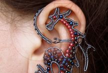 wire wrapping inspiration