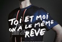 PSG / by Christophe Louis Dit Picard
