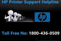 HP Printer Support Phone Number / 1800-436-0509 | HP Printer Support Phone Number USA , are available for HP Printer users to give the best support for HP printer.
