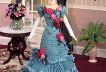 Barbie vestiti storici