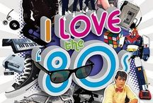 I ❤ 80's / all things 80's