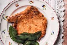 Italian food / by Your Italian Tutor