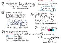 pretty.notes