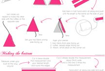 DIY (Do it yourself) / A faire soi-même