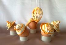 Crotchet vejce