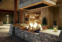 @ Fireplaces @