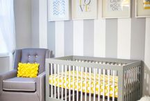 I Don't Have Baby Fever Yet, But For Future Reference.. / Future baby room ideas and more for our future awesome child(ren)! / by Ashley Rhodes