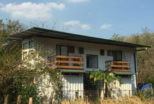 Costarica / Container home