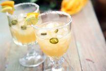 Liquid Love / Drink recipes
