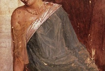 frescoes & mosaics