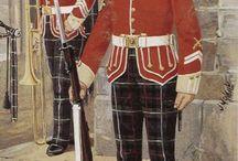 Great Britain uniforms