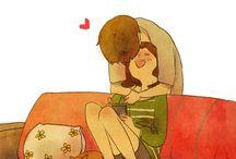 "love"""