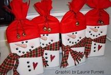 Christmas / by Mary Jayroe