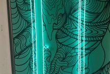 decor neon
