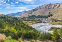 Things to do in NZ