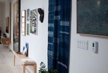 : HOME : / Inspiring Homes and Spaces