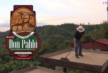 "Cafe Don Pablo ""Mi Papa"""