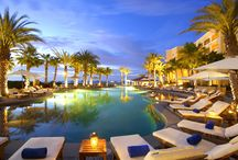Dreams Los Cabos Suites Golf Resort & Spa / by Dreams Resorts & Spas
