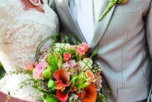 wedding attire & rings / by Justine Flores